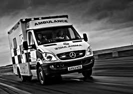 Collaborative commissioning for emergency ambulance services